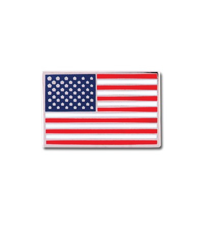 USA Flag Pin @ $4.95 | Over 69 World & Country Flag Pins | SymbolArts