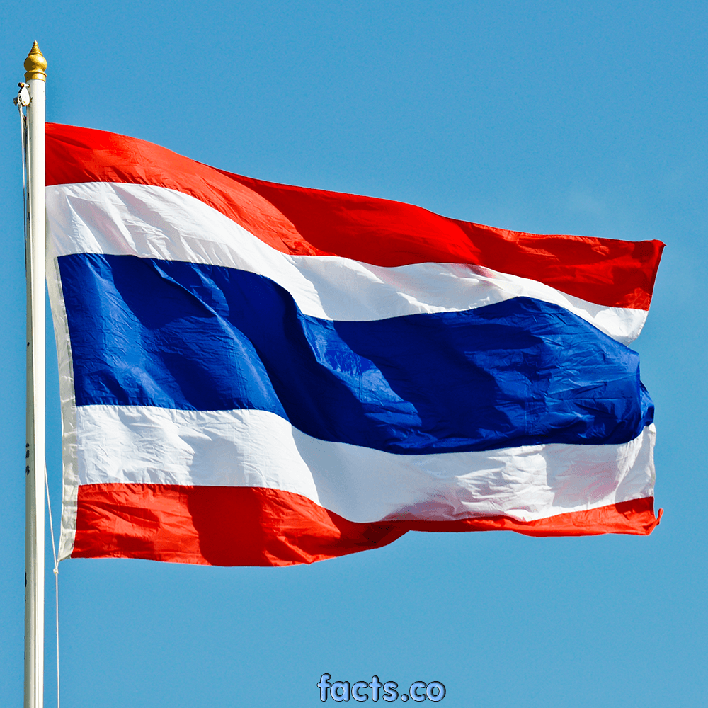 File:Flag of Thailand.svg Wikimedia Commons