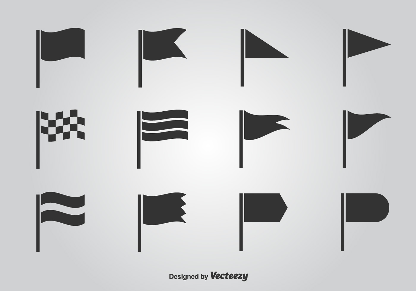 Flag Free Vector Art (6831 Free Downloads)