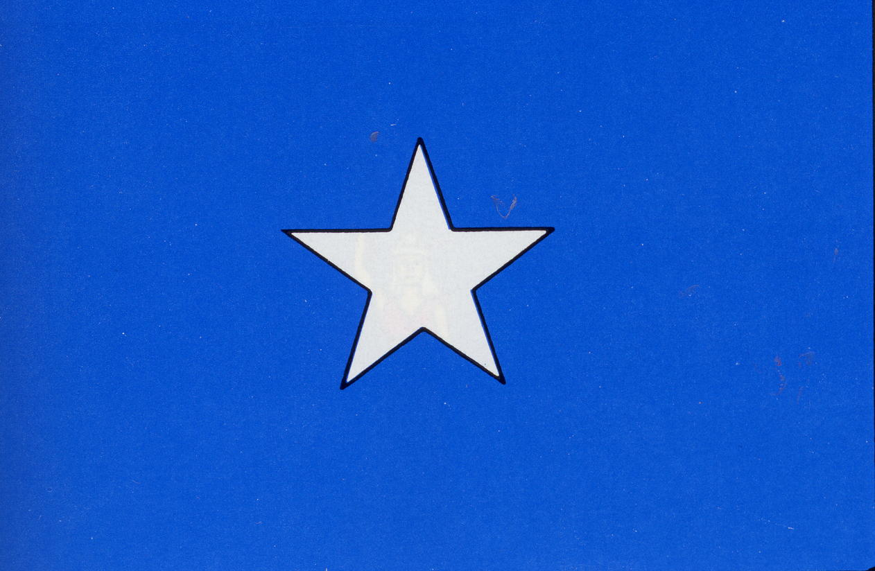 Star Flags Flag Image Identifier