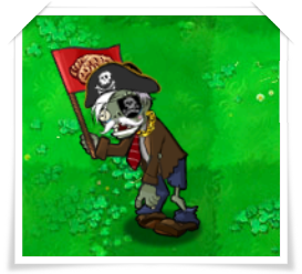Flag Zombie (Plants vs. Zombies Heroes) | Plants vs. Zombies Wiki