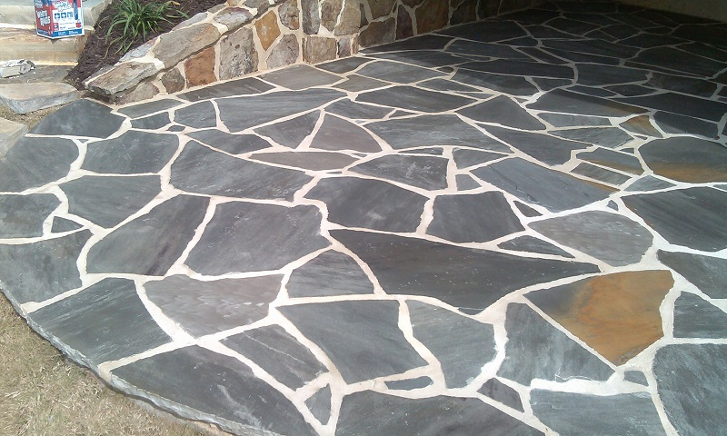 Flagstone | Landscaping Rocks | Georgia Landscape Supply