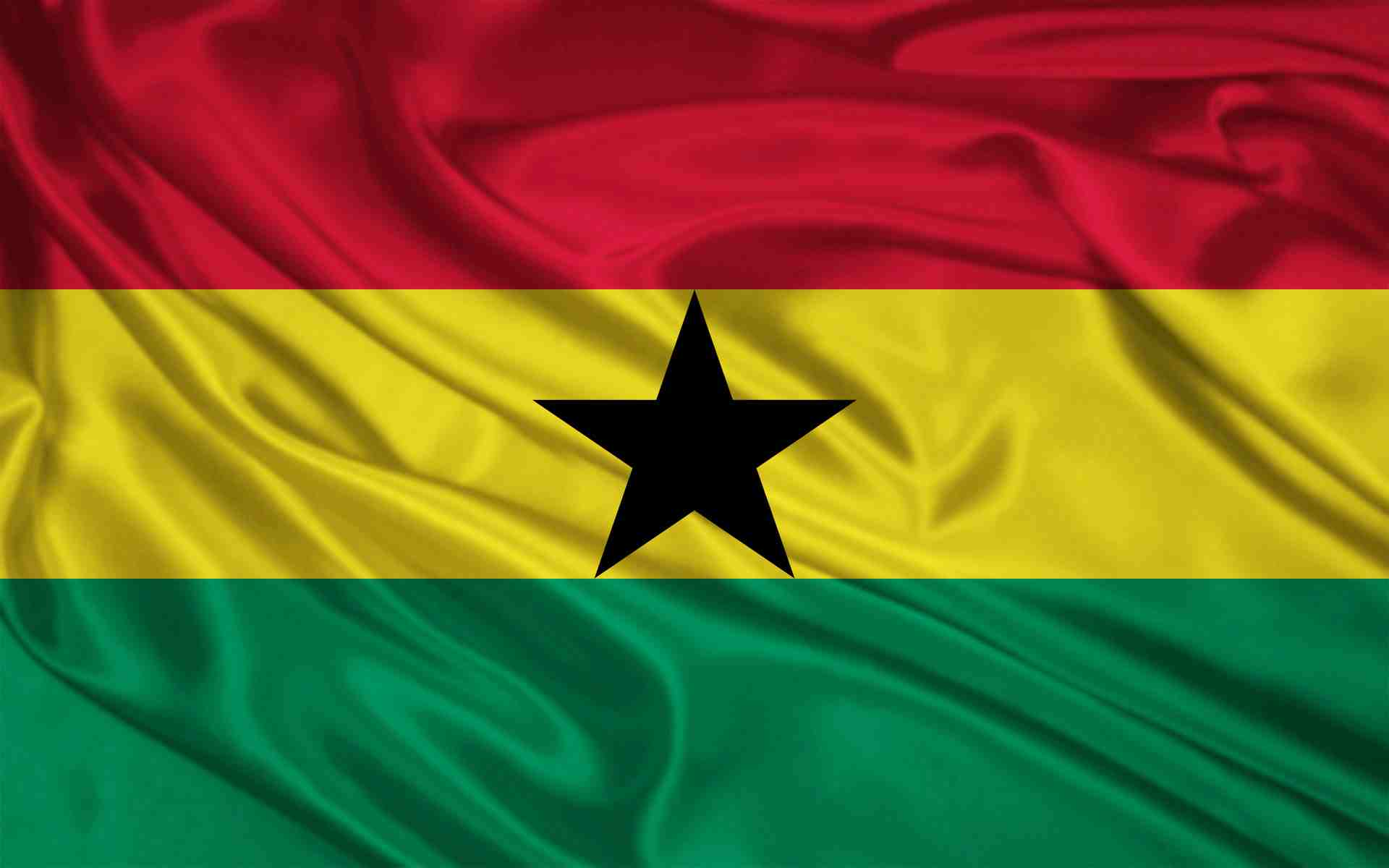 Flag of Ghana Wikipedia
