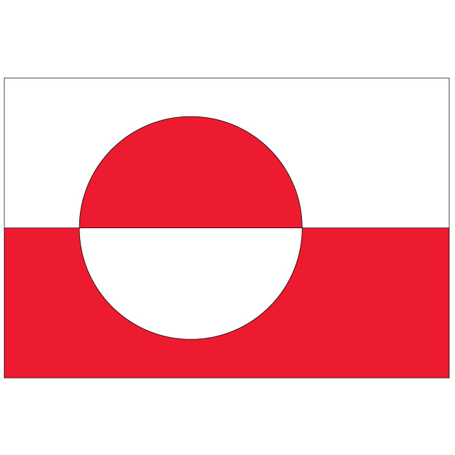 File:Flag of Greenland.svg Wikimedia Commons