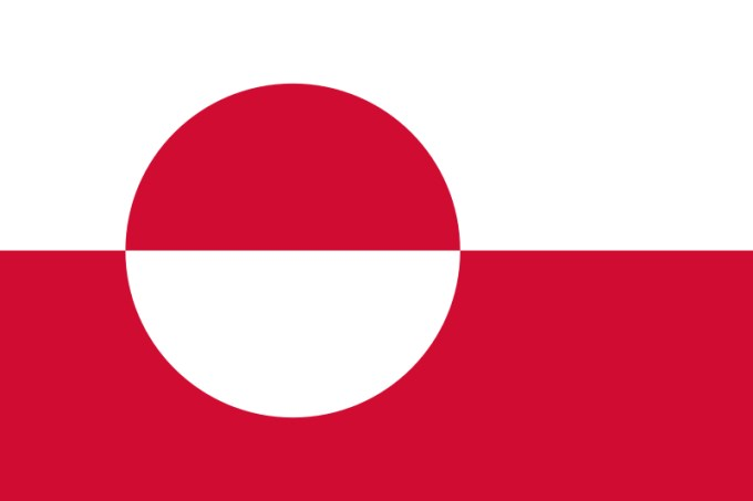 Greenland Flag and Description