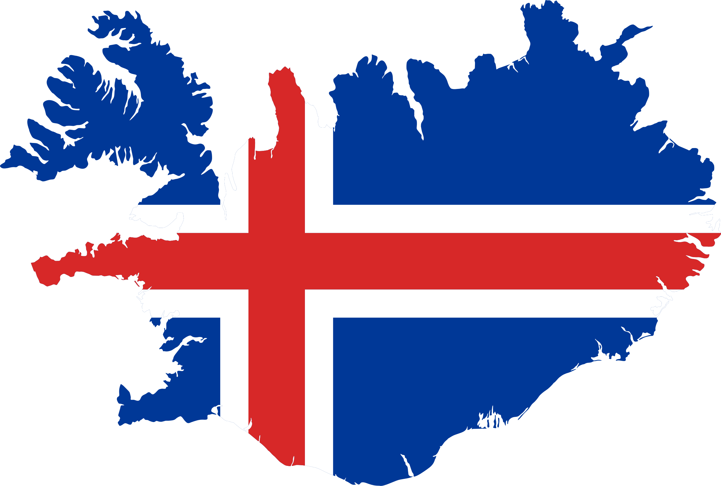 Flag of Iceland Wikipedia