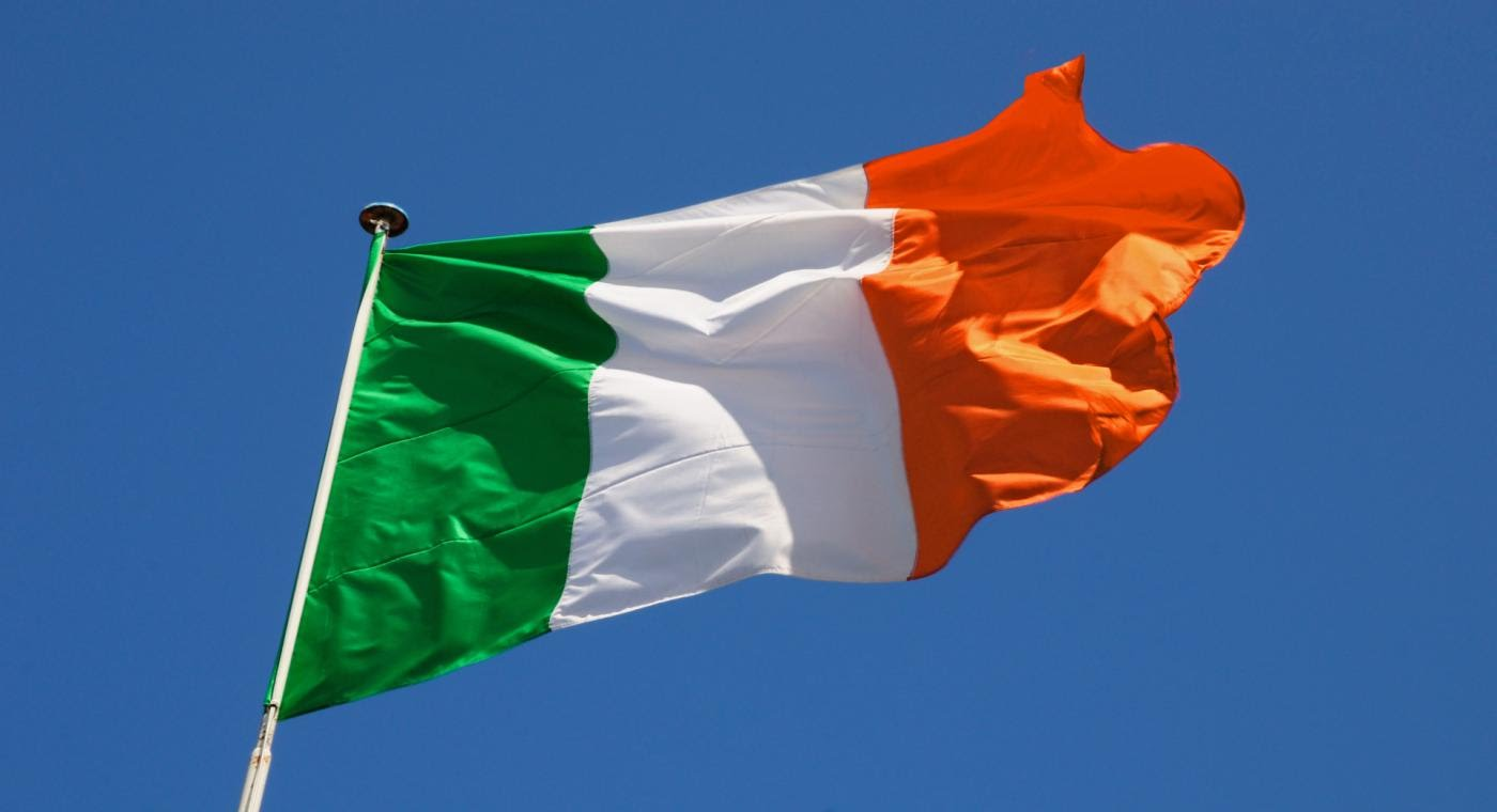 Flag of Ireland Wikipedia
