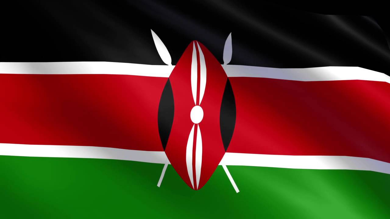File:Flag of Kenya.svg Wikimedia Commons