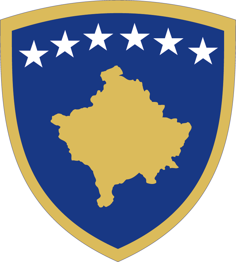 Kosovo Flag Stock Footage Video Shutterstock