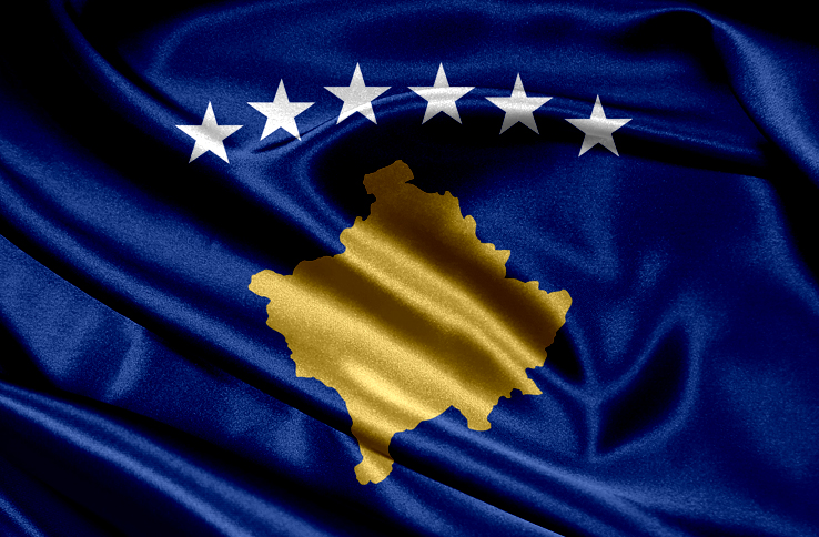 Flag of Kosovo Wikipedia