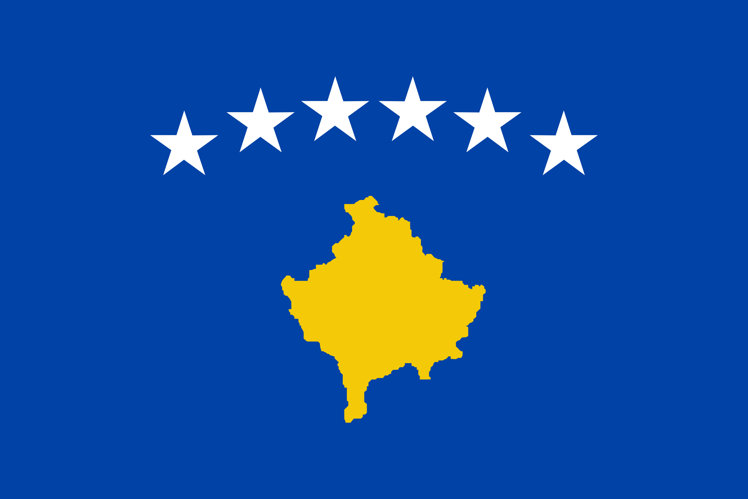 Kosovo | Flags of countries