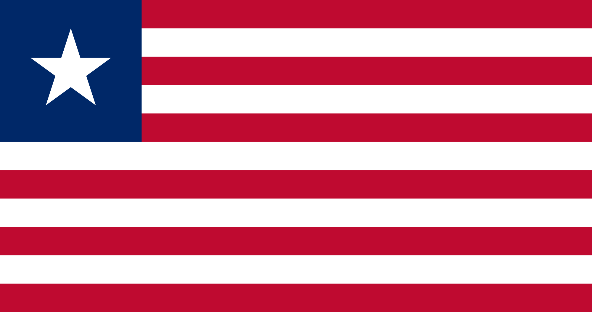 Flag of Liberia Wikipedia