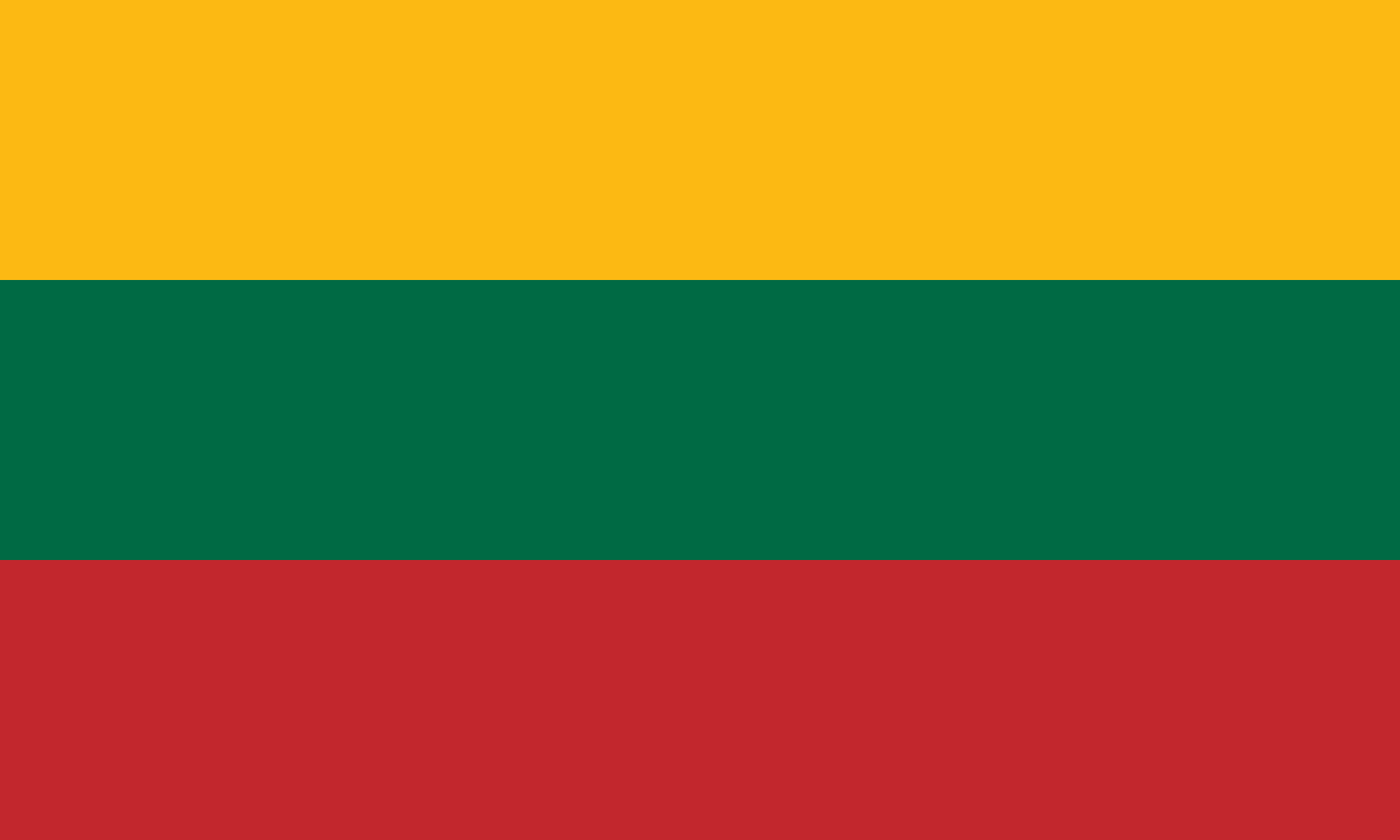Flag of Lithuania Wikipedia