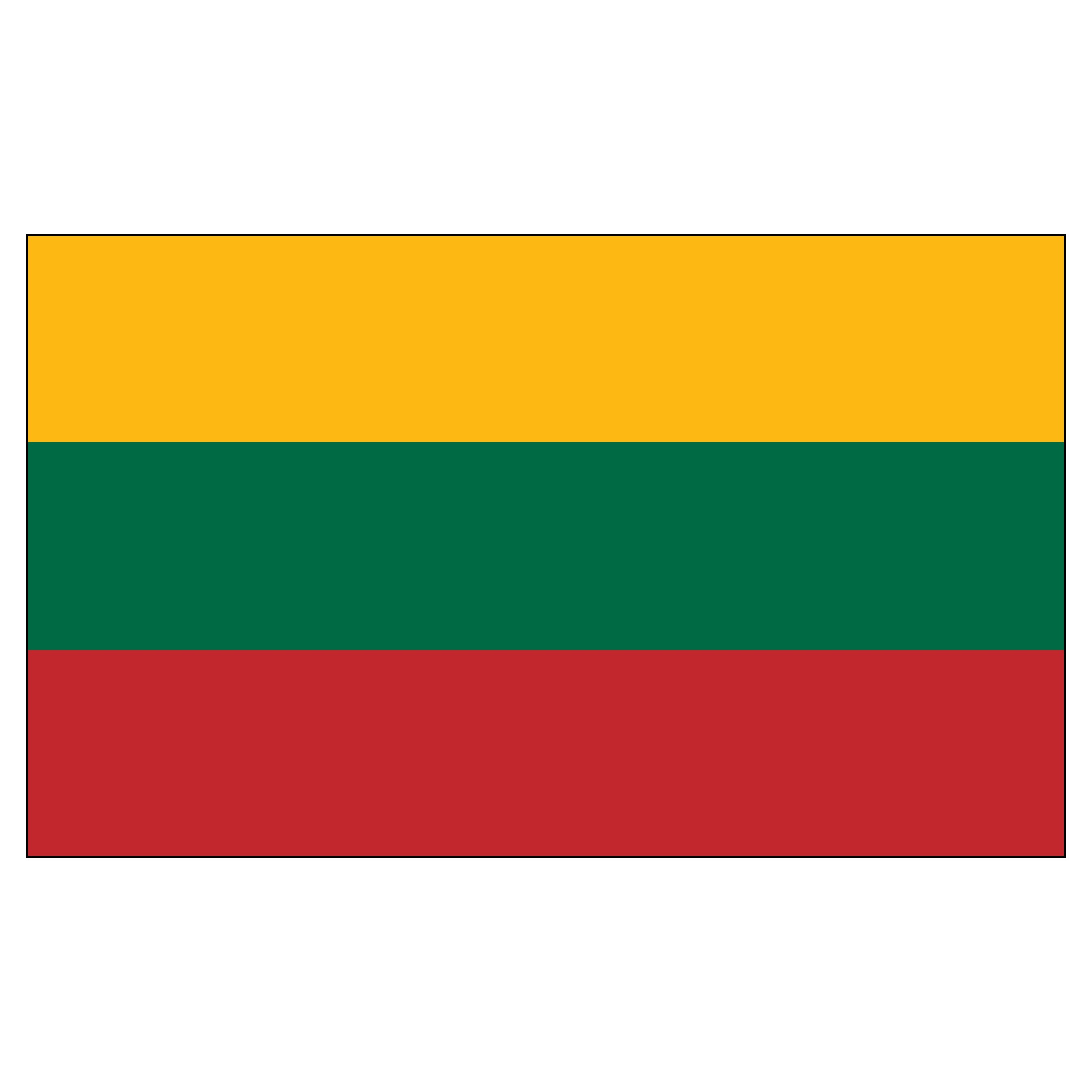 Lithuania Flag colors Lithuania Flag meaning info