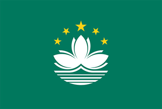 Macau | Flag Database