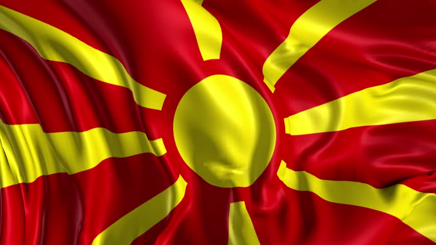 The Macedonian Sun