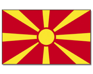 Macedonian Flag, Flag of Macedonia