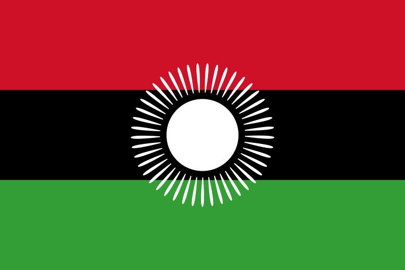 Malawi | Flags of countries