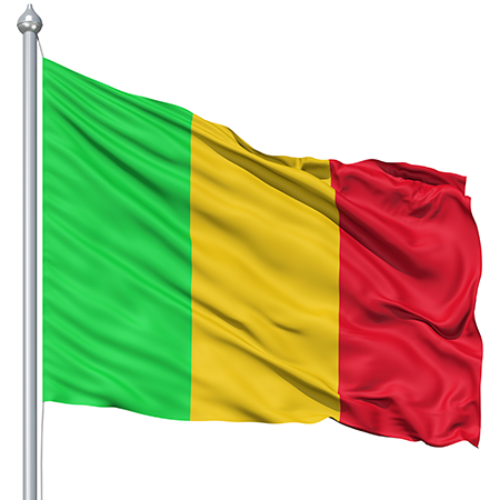 Flag of Mali Wikipedia