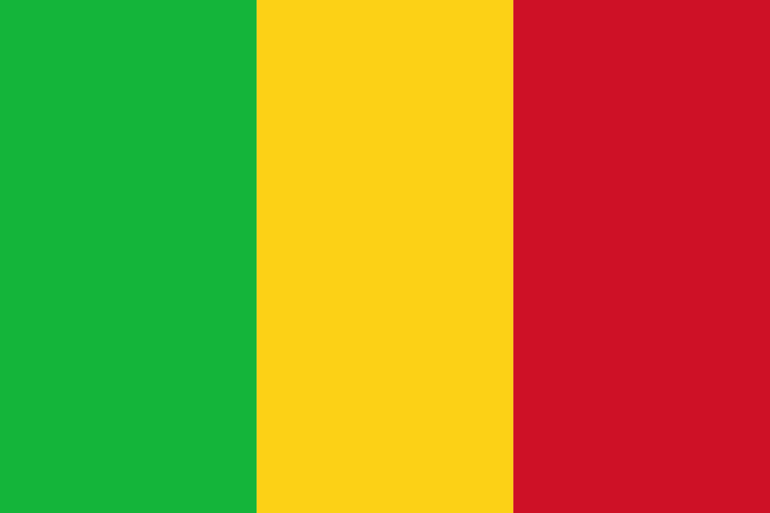 Mali's Flag EnchantedLearning.com