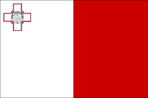 Malta Flag and Description