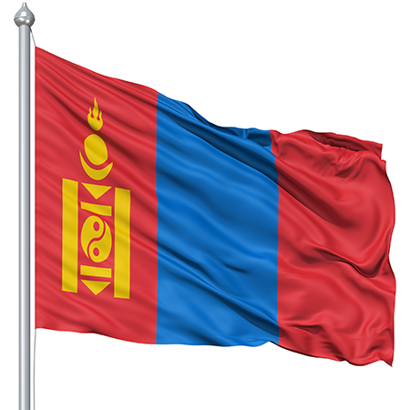 Flag of Mongolia Wikipedia