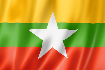 Flagz Group Limited – Flags Myanmar Flag Flagz Group Limited