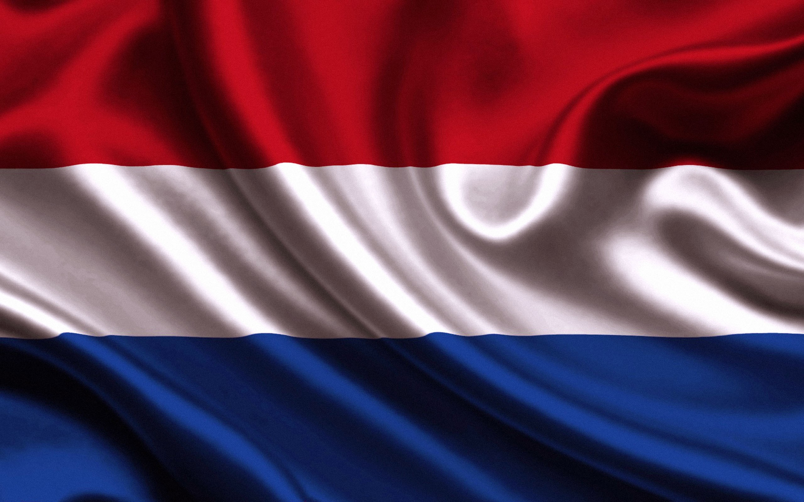 Netherlands Flag and Description