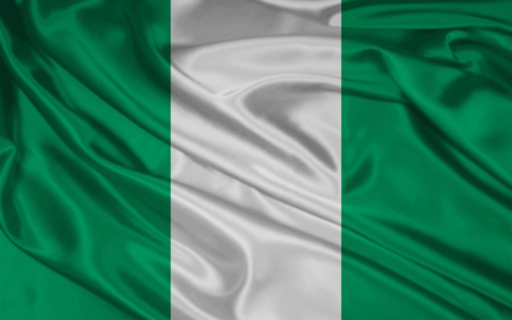 Flag of Nigeria Wikipedia
