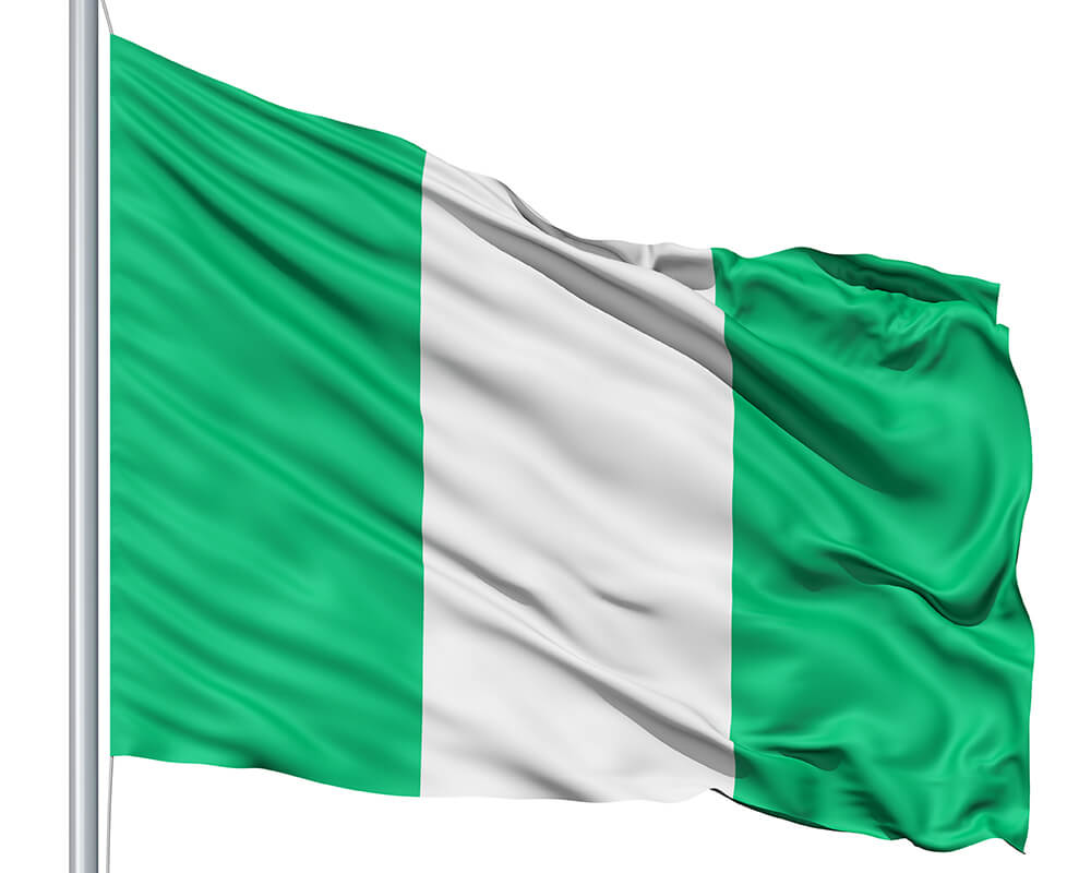 Nigerian Flag and Interesting Things You Must Know About It