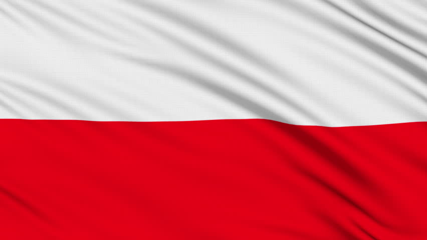 Polish Flags (Poland) from The World Flag Database