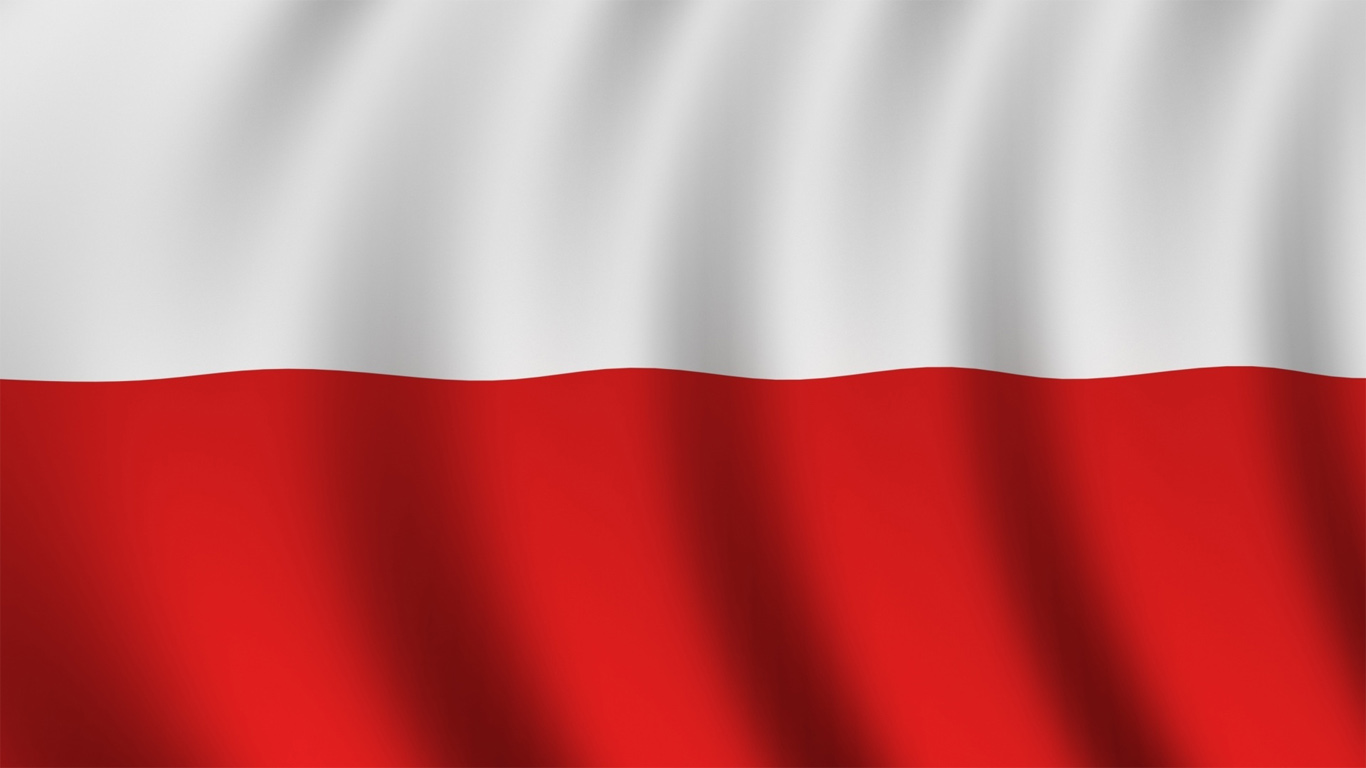 Poland Flag and Description
