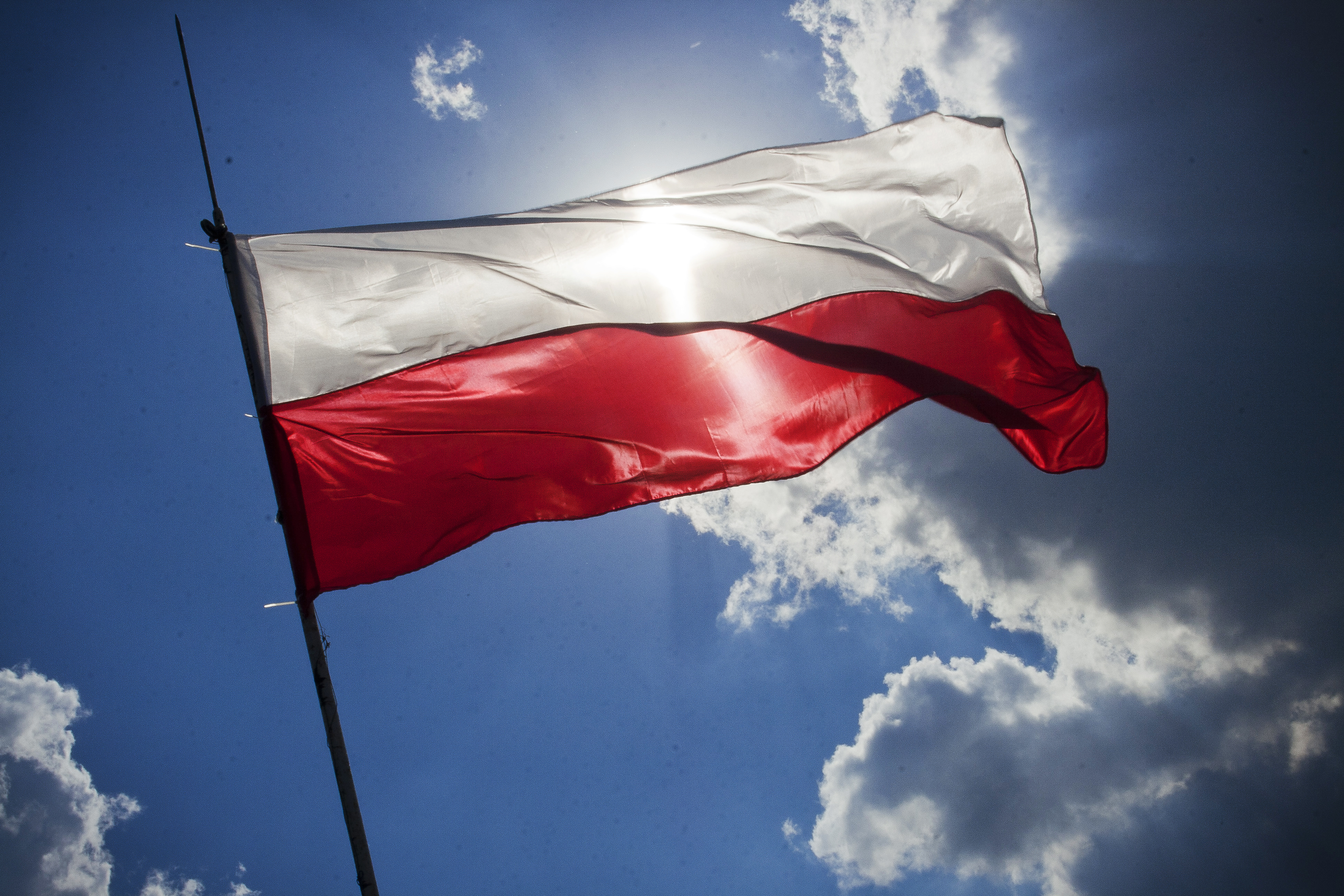 Flag of Poland Wikipedia