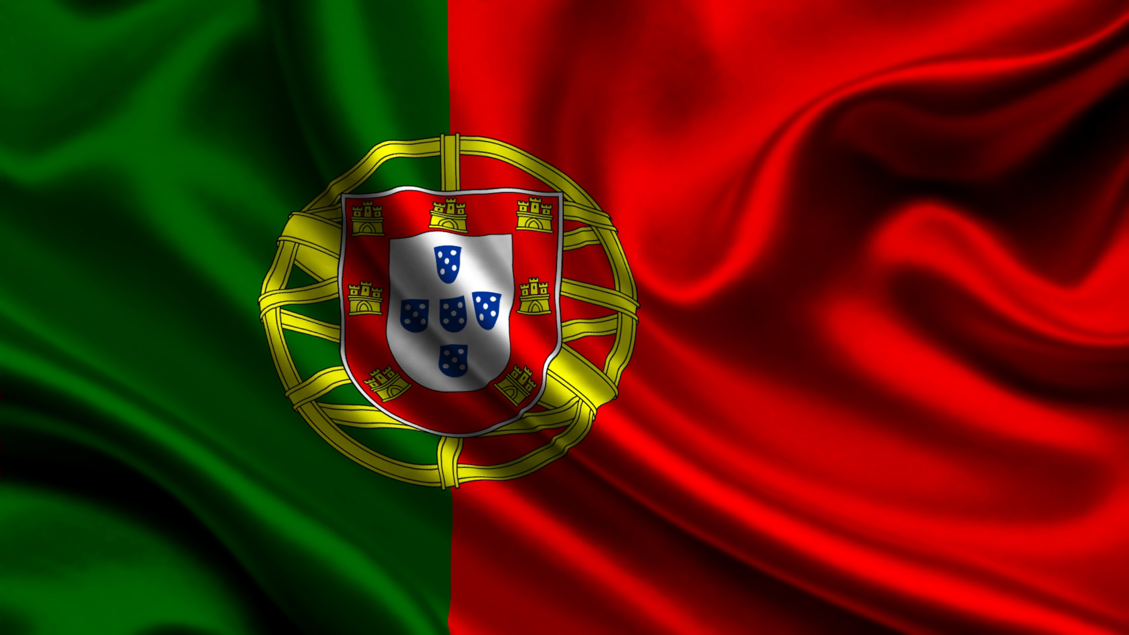 Portugal Flag and Description