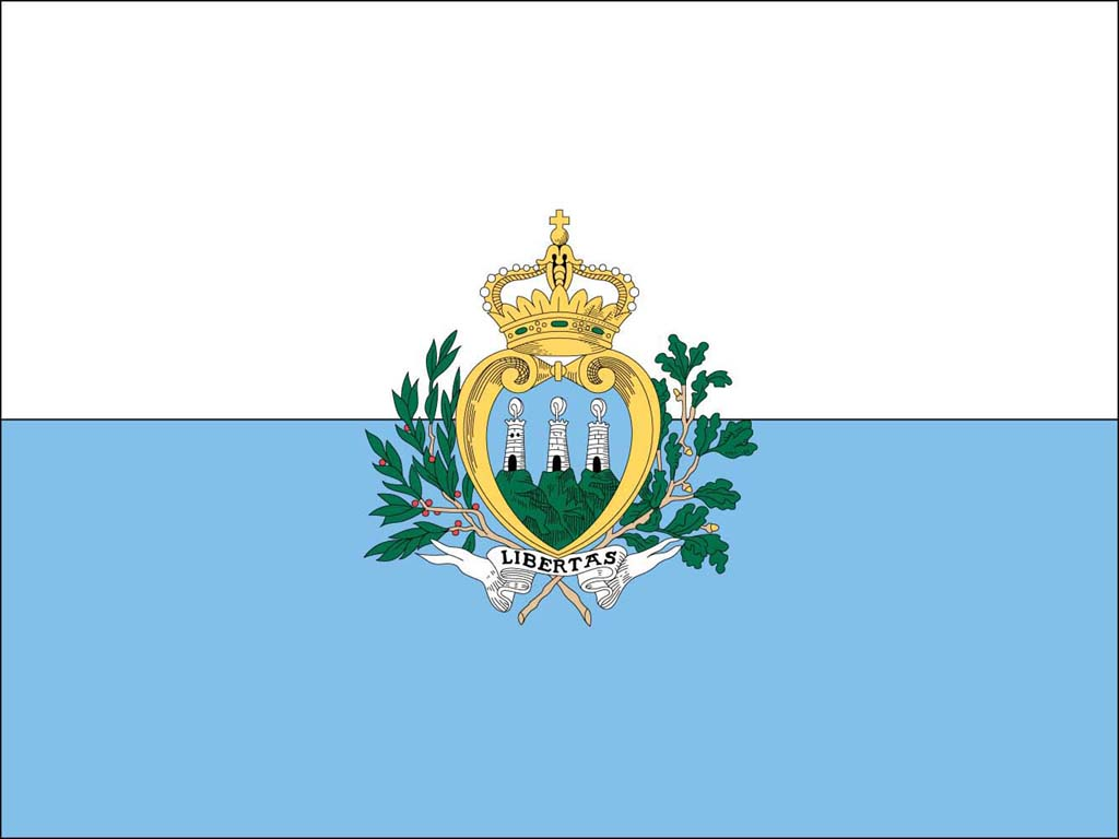 Facts and History of San Marino Flag