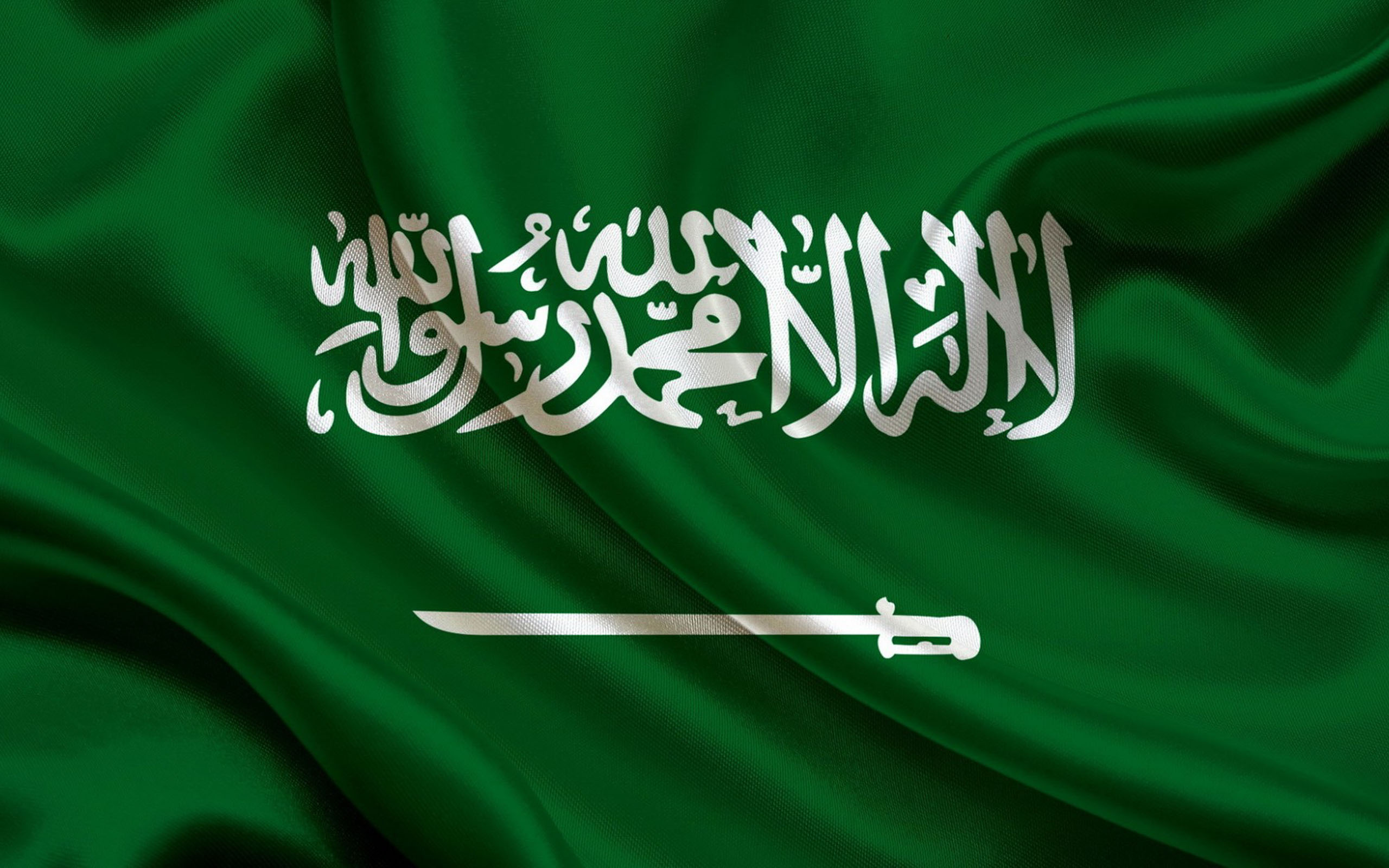 Flags of countries Saudi Arabia Flag
