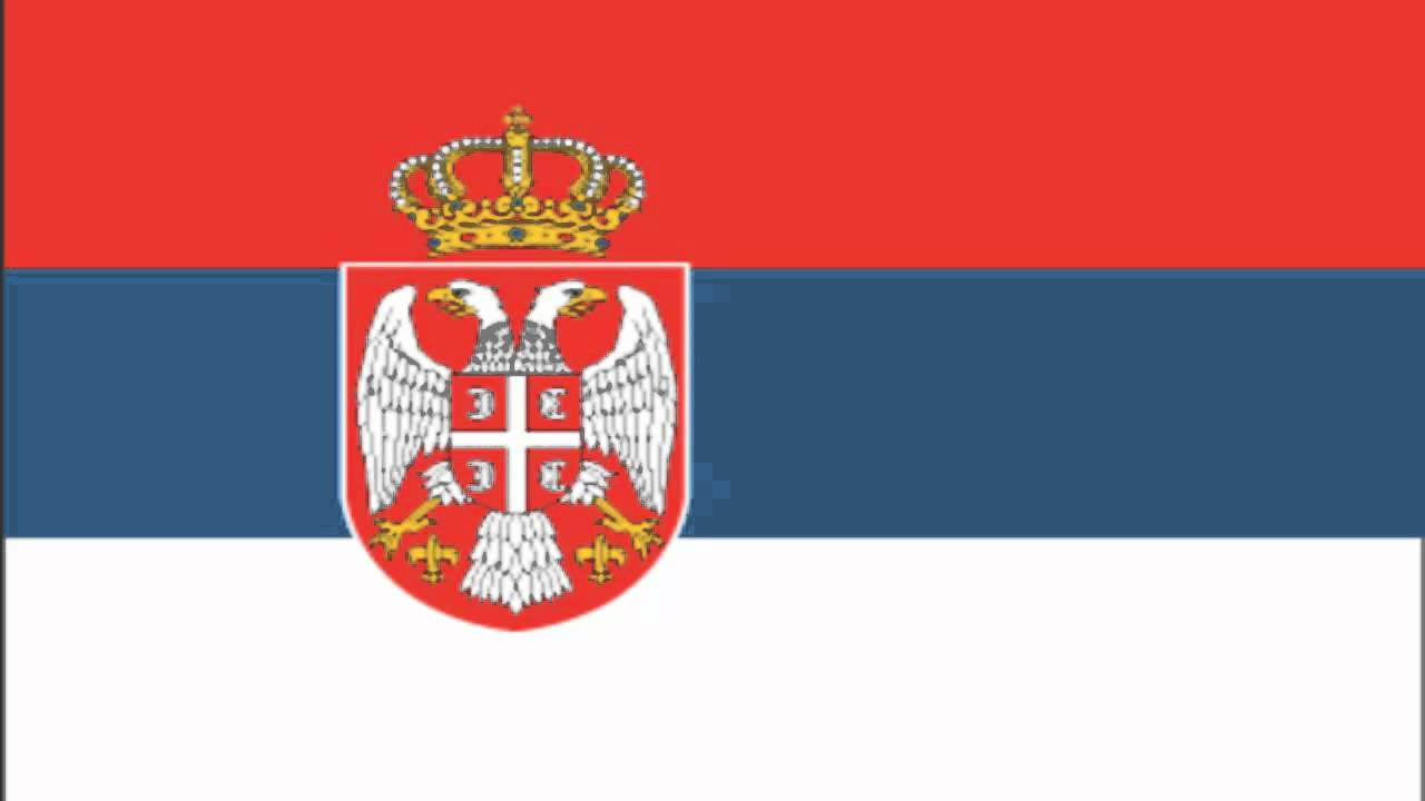 Serbian Flags (Serbia) from The World Flag Database