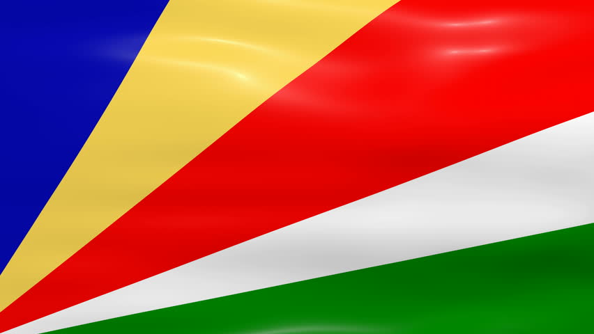 Seychelles Flag Colors Meaning