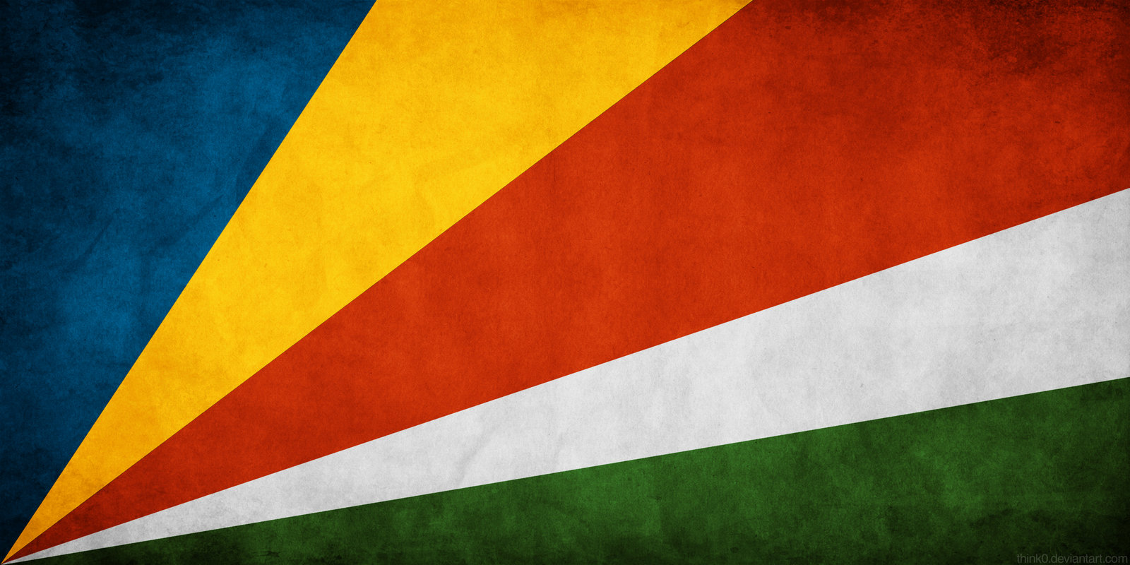 Seychelles Flags Free Download