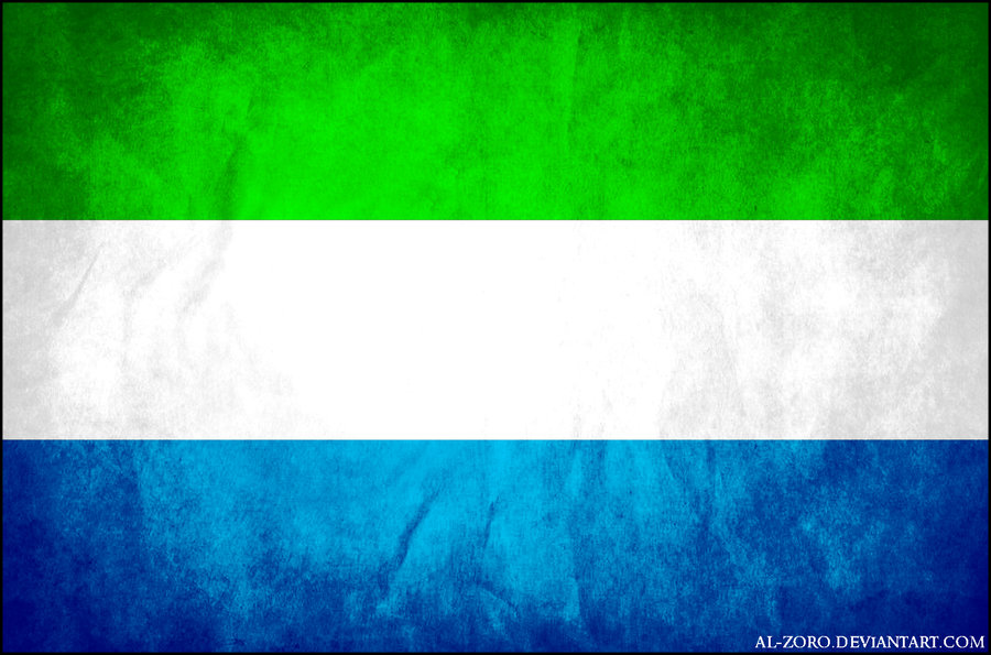 Sierra Leonean Flags (Sierra Leone) from The World Flag Database