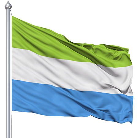 Flag of Sierra Leone Wikipedia