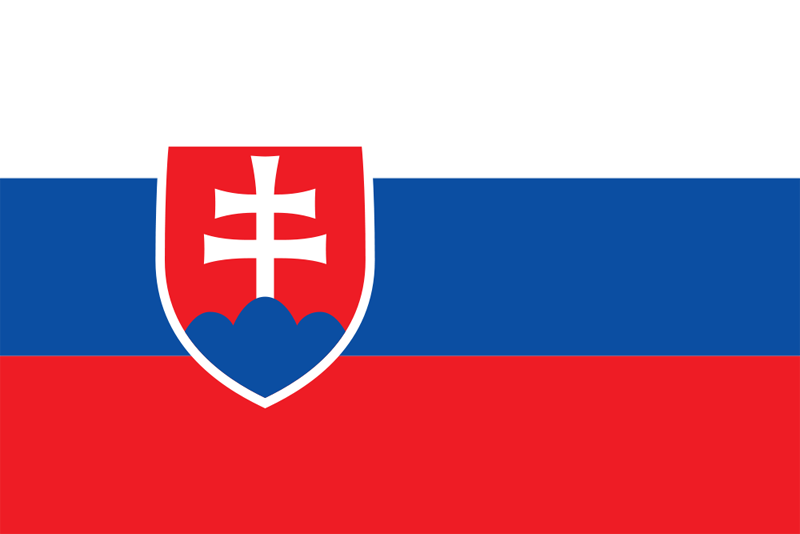 2 Flag Of Slovakia HD Wallpapers | Backgrounds Wallpaper Abyss