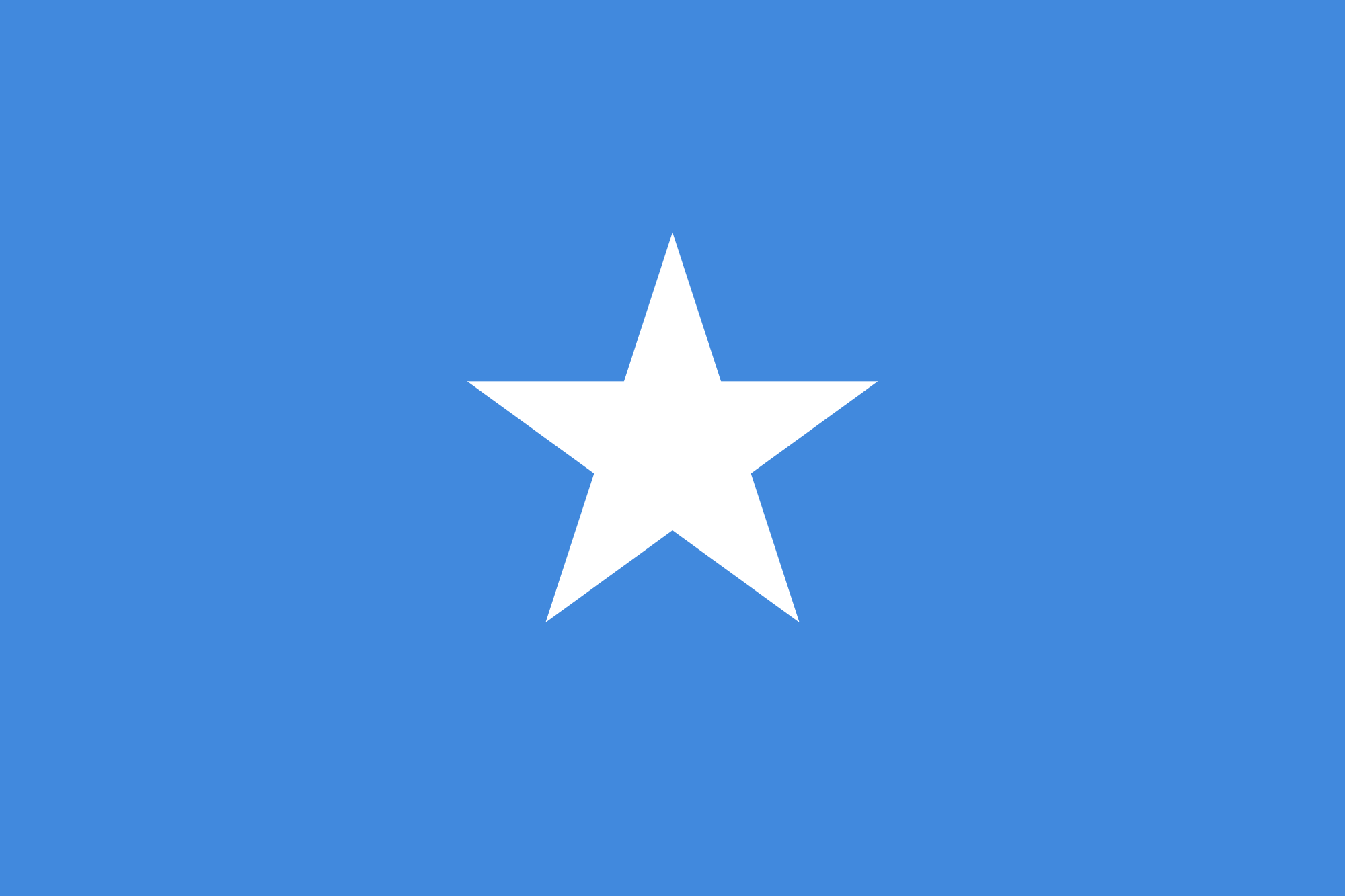 Somalia Flag and Description