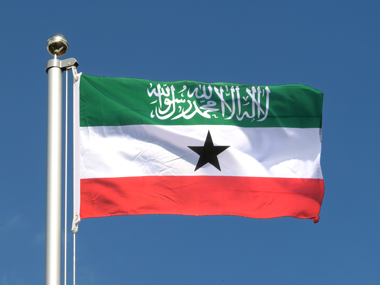 File:Flag of Somaliland.svg Wikimedia Commons