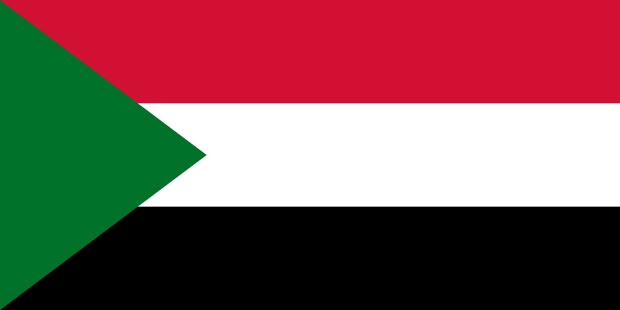 Sudan Flag colors meaning & history of Sudan Flag