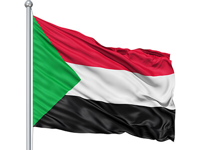 Sudan Flag description Government