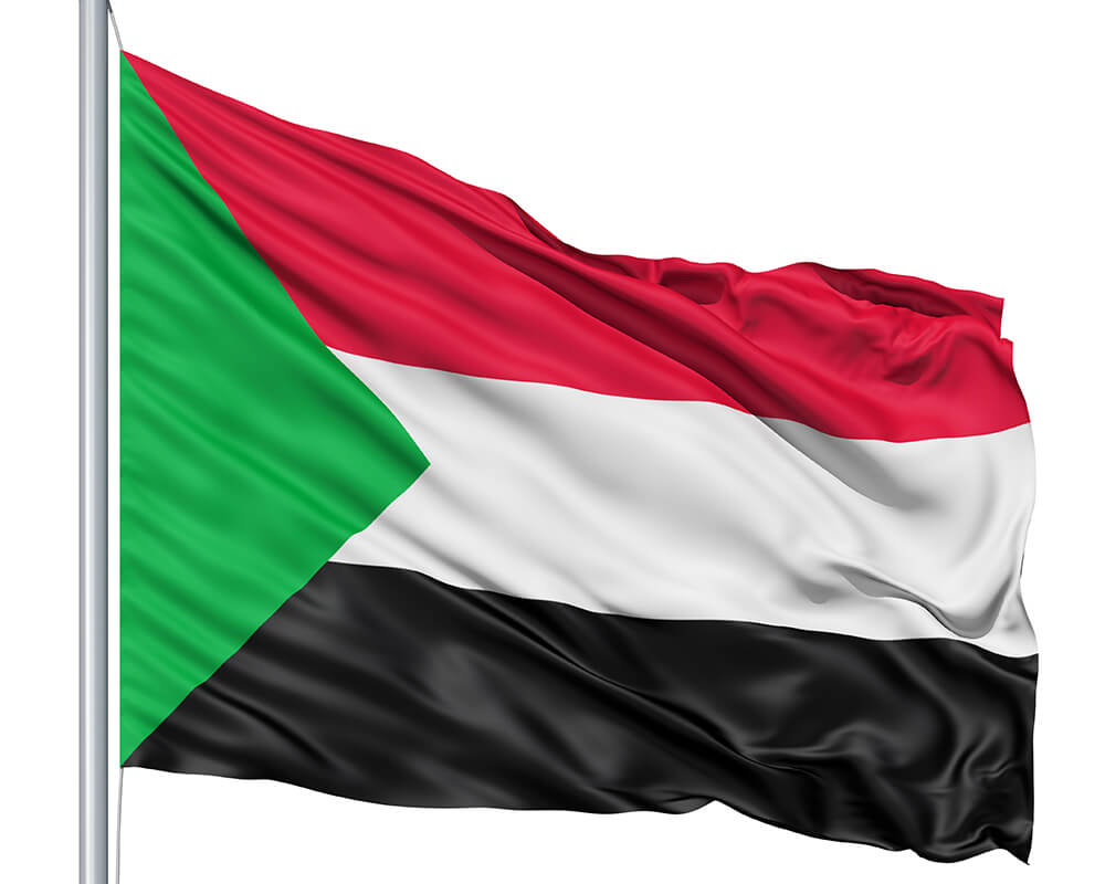 Flag of Sudan Wikipedia