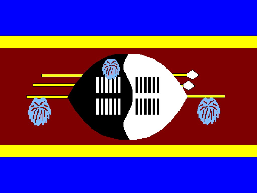 swaziland flag Google Search | Swaziland! | Pinterest