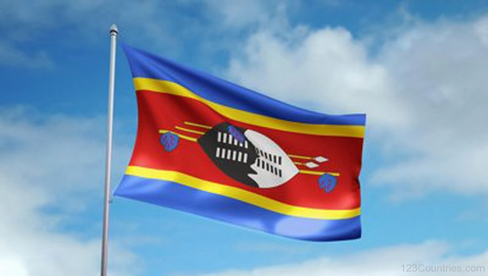 17 Best ideas about Swaziland Flag on Pinterest | Lesotho flag