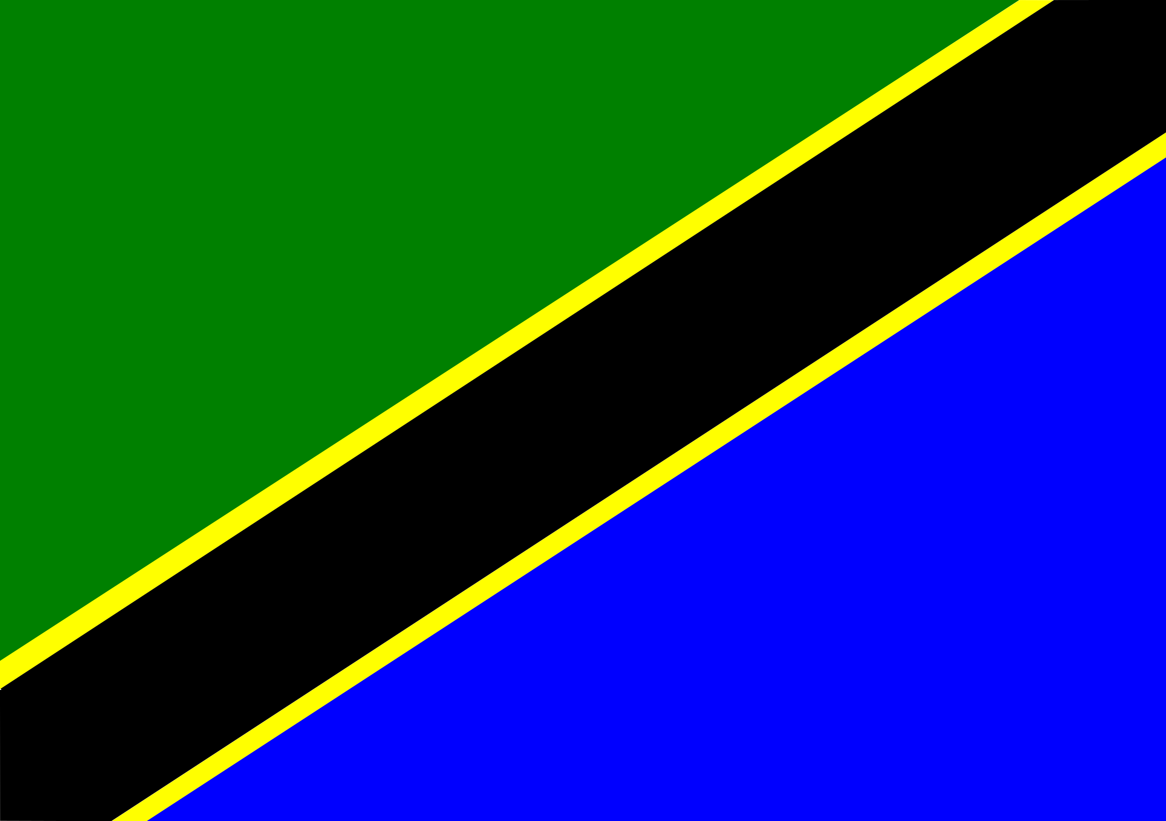 17 Best ideas about Tanzania Flag on Pinterest | Flag of tanzania